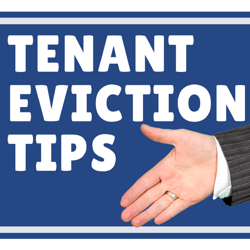 Tenant Eviction Tips Groton CT