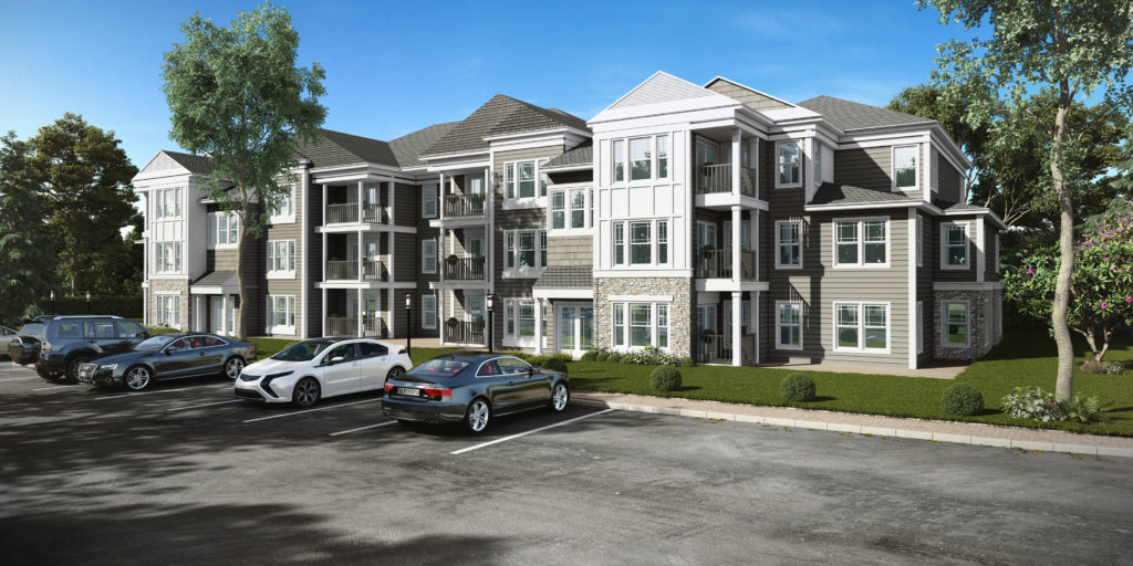 Westledge Luxury Apartments