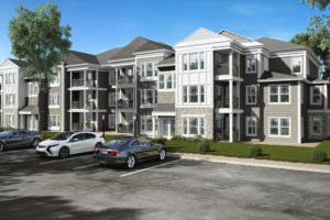 Westledge Luxury Apartments